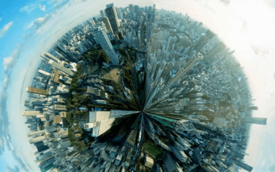 Future with growing pains: Can sustainable cities meet the climate challenges?