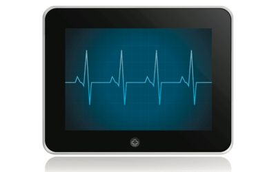 Healthy systems: eHealth as a solution to the challenges of health care